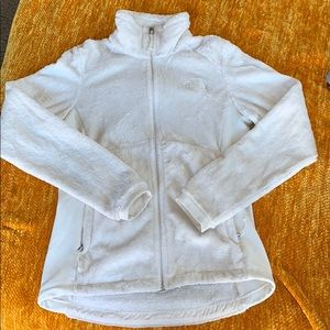 The North Face Woman's Osito Jacket